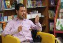 Davide Barigelli, la scrittura come fonte inesauribile di fantasia