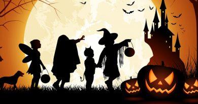 La festa che fa paura. Halloween: ieri e oggi