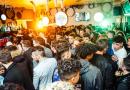 Cafè Noir, Bar Victoria e Coffee House: Tre locali per i giovani
