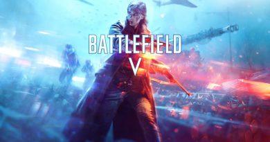 Battlefield V, un gioco spettacolare e molto realistico
